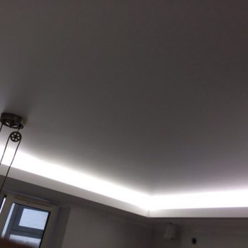Натяжные потолки Краснодар